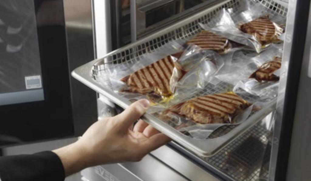EVEREO frigorifico caliente